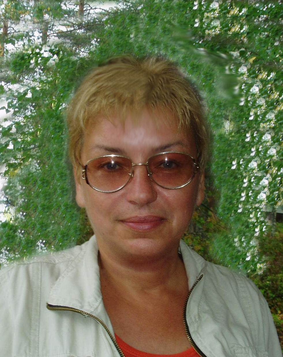 Носикова Надежда Юрьевна