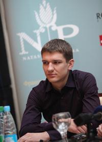 Пешко Руслан Вячеславович